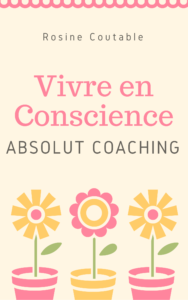Ebook Vivre en conscience C'comHappy